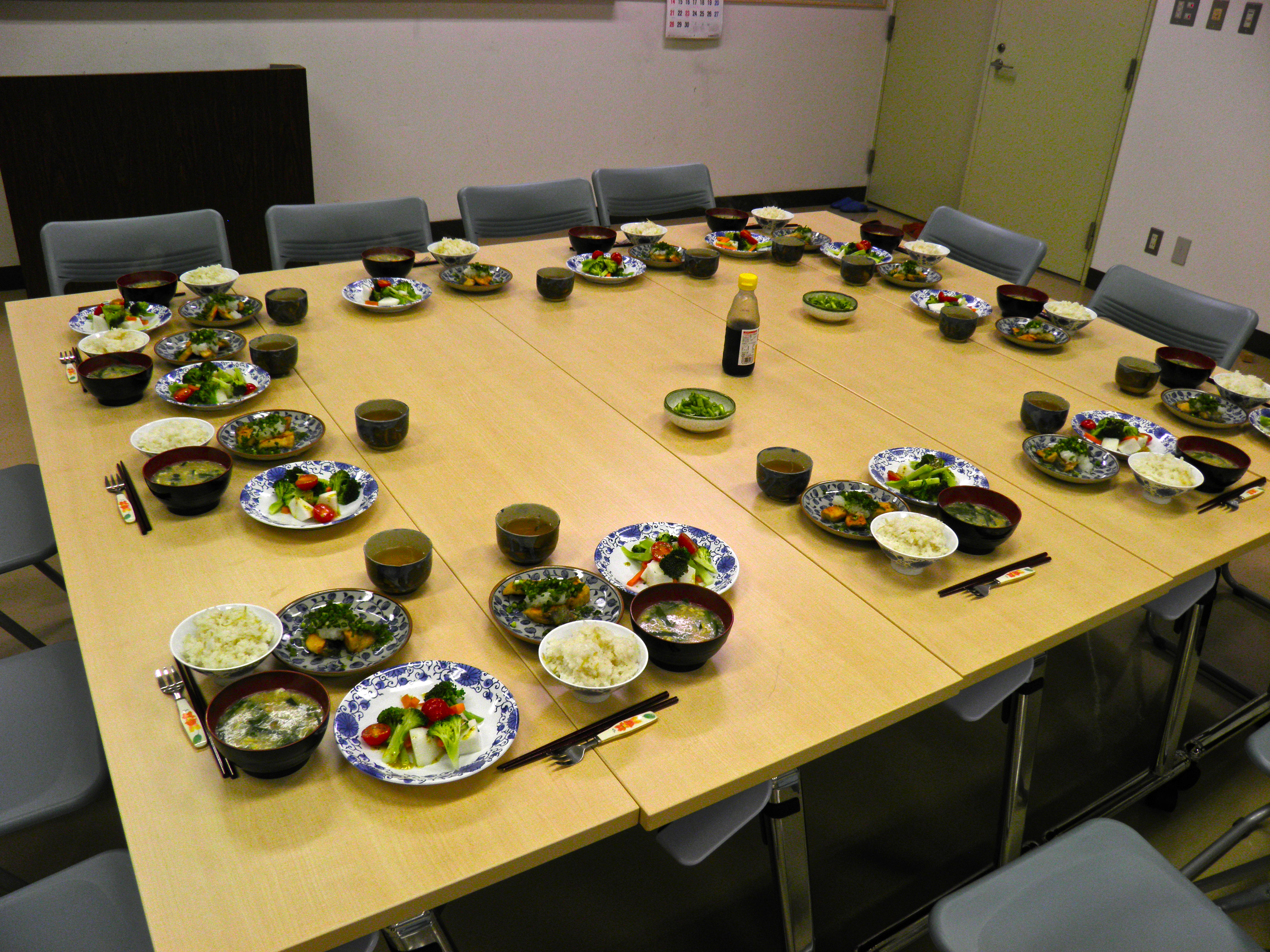 Japanese Style Table Setting Proper Japanese Table Setting